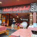 The Great American Rib Company, Hua Hin