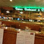 Rubens Restaurant