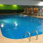 Foto de Holiday Inn Cleveland Airport