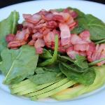 Vitiminica Salad