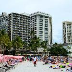 The Hotel from Waikiki