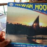 Aswan Moon Foto