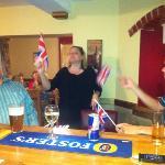 jubilee celebrations at Addison's