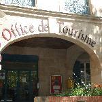 Office de tourisme du Réalmontais