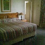 Natal Spa - Room
