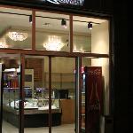 Cafe Hemingway Rustaveli Ave.