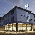 Photo of Hotel Zalle Don Fernando