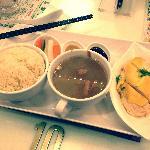 翠华餐厅(加拿分道)照片