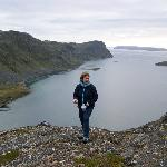 Photo de Myrfjord Sjohus - Havoysund