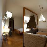 Zimmer, Hotel Büchel, Feldkirch