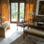 Lounge at Thikana