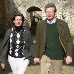 Alexandra et Hugues