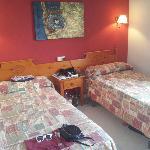 Foto de Hotel Mare Nostrum