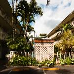 Pacific Marina Inn, Kauai