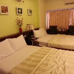 Boss Hotel 1