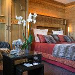 Chambre Hôtel Manali