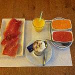 desayuno nº 2