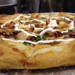 Mmmm....pizza!!