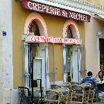 Photo de Crêperie St Michel
