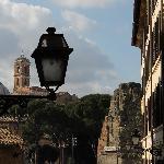 Photo of Al Foro Romano Guest House