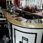 'Piano' Bar