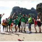 Foto de Gembira Tour Phuket-Day Tours