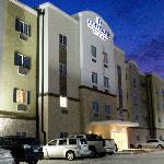 Photo de Candlewood Suites San Antonio N - Stone Oak Area