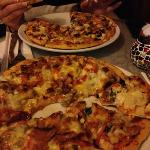 Photo de Ozi Pizza and Pasta