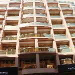 savoy central hotel