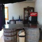 Casa de Loco Winery Foto