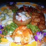 Foto de 128 Seafood Restaurant, Kluang