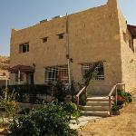 Petra Bed and Breakfast Foto