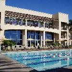 Photo de Grand Pacific Palisades Resort and Hotel