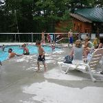 Pool Time !
