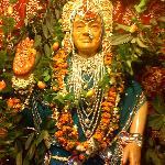 Mandir Mata Lal Devi Foto