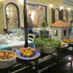 dining in Rhodos City