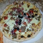 Pizzeria Dall'Ospite
