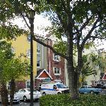 Edificios de habitaciones