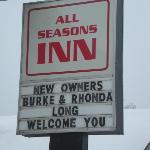 All Seasons Inn & Restaurant