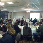 December 2012 Breakfast Meeting
