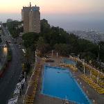 Dan Panorama Haifa Foto