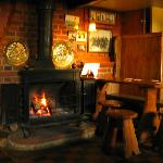 lower bar Harbour Inn