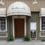 Nathaniel's Restaurant