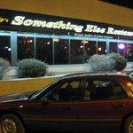 Something Else Restaurant