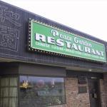 Peace Garden Restaurant