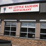 My Little Saigon Restaurant