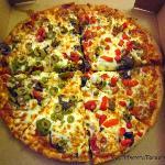 Panago Pizza Foto