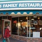 Photo of Kings Family Restaurant