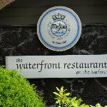 Waterfront Restaurant @ Crest Hotel