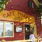 Photo of Cafe Phare